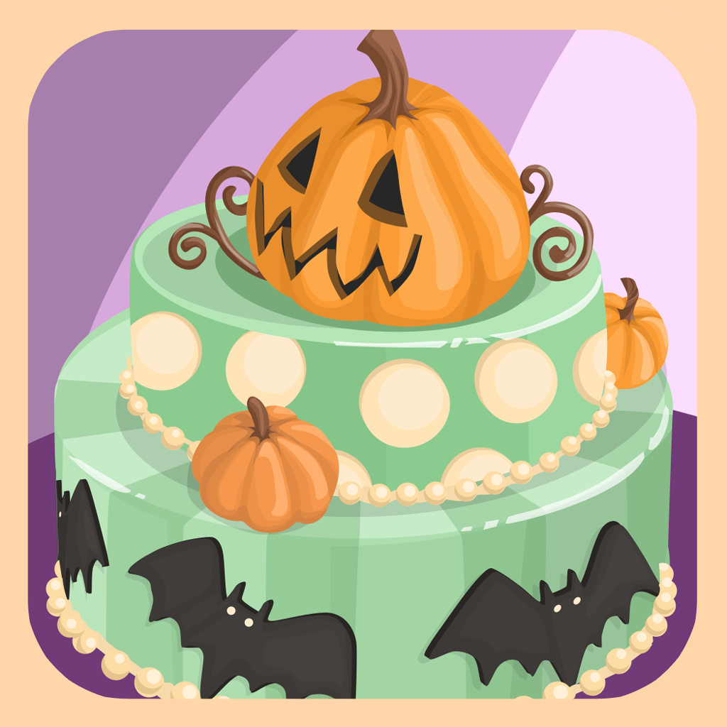 bakery story halloween by - photo #30