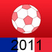 Match Centre - French Football League 1 2011-2012